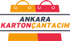 Ankara Karton Çantacım Karton Çanta Baskı Kazım Karabekir Karton Çanta